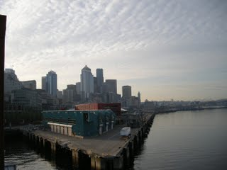 Seattle Bay