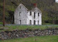 Former lock house