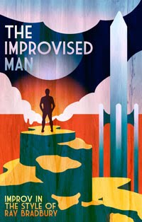 The Improvised Man poster